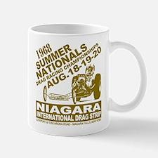 Niagara Drag Strip Mug