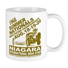 Niagara Drag Strip Mug
