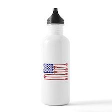Lacrosse AmericasGame Sports Water Bottle