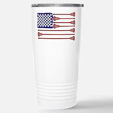 Lacrosse AmericasGame Travel Mug