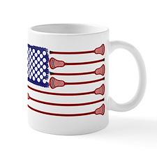 Lacrosse AmericasGame Mug