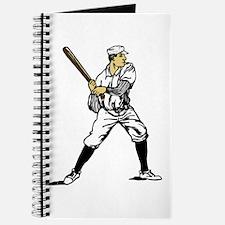Vintage, Batter Journal