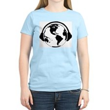 World Music T-Shirt