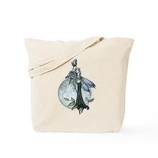 Cute Girl molly Tote Bag