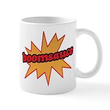 Boomsauce - Explosion Mug