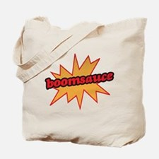Boomsauce - Explosion Tote Bag