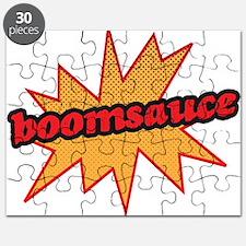 Boomsauce - Explosion Puzzle