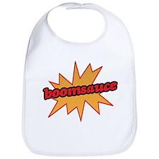 Boomsauce - Explosion Bib