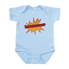 Boomsauce - Explosion Infant Bodysuit