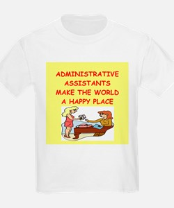 administrative assistant T-Shirt