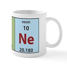 Chemistry Clone Mug