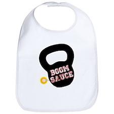 Boomsauce - Kettlebell Bib