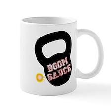Boomsauce - Kettlebell Small Mugs