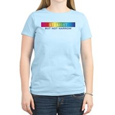 Cute Straight not narrow T-Shirt