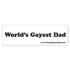 WGD_BS_4 Bumper Bumper Sticker