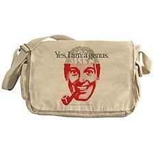 Genius Messenger Bag