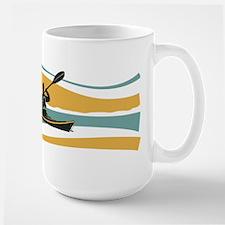 Kayak Sunrise Mug