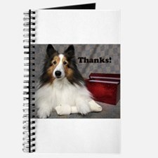 Cute Shelties Journal