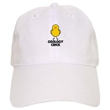 Geology Chick Hat