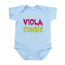 Viola Zombie Onesie