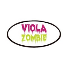 Viola Zombie Patches
