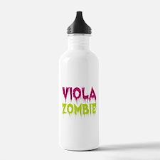 Viola Zombie Water Bottle