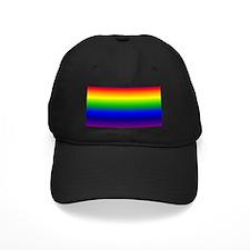 Rainbow Baseball Hat