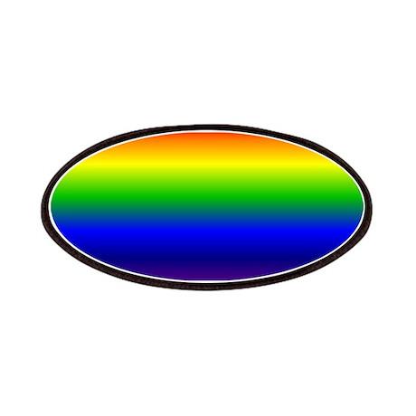 Rainbow Patches