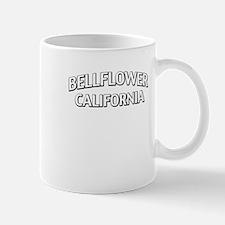 Bellflower California Mug