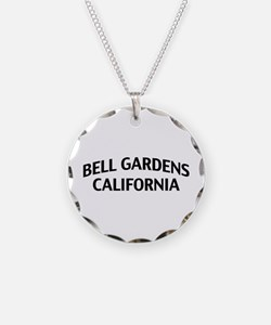 Bell Gardens California Necklace