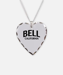 Bell California Necklace