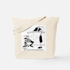 Court Reporter Whisperer Tote Bag