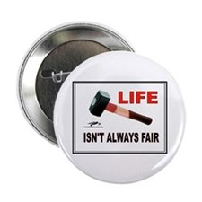 "ENJOY LIFE 2.25"" Button"