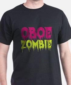 Oboe Zombie T-Shirt