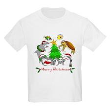 Christmas 2011 T-Shirt
