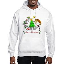 Christmas 2011 Hoodie