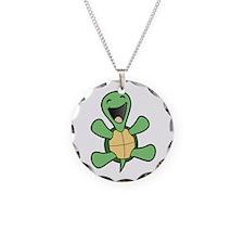 Skuzzo Happy Turtle Necklace