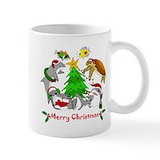 Christmas 2011 Mug