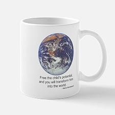 Montessori World Mug