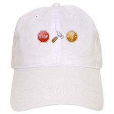 Stop - Hammer - Time Cap