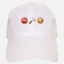 Stop - Hammer - Time Cap