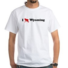Wyoming Football Shirt