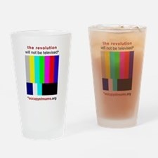 Cute Ows Drinking Glass
