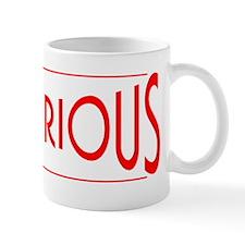 Nefarious Mug
