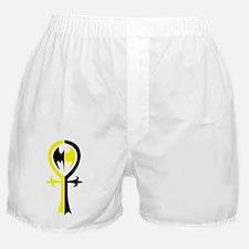Bat Sigil Boxer Shorts