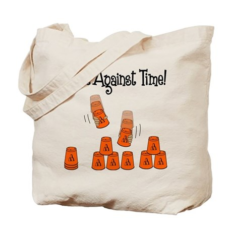 Race! Tote Bag (2-sided)