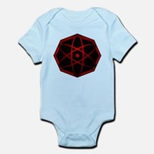 Atomic Man Infant Bodysuit