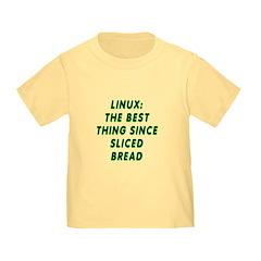 Linux: Sliced bread T