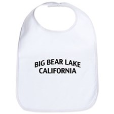 Big Bear Lake California Bib