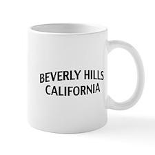 Beverly Hills California Mug